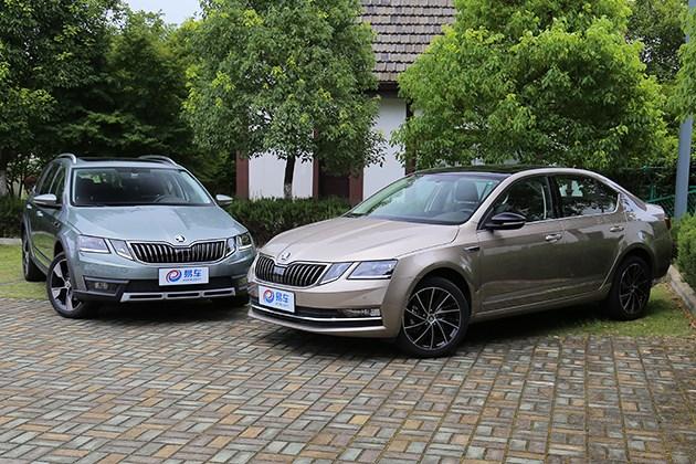 新明锐家族将于8月22日上市 将首次推出旅行版车型