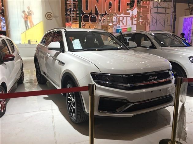 大迈X7上进版将于9月20日上市 七座版车型同时上市