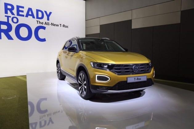 一汽大众2018年新车计划曝光 两款全新车型将国产
