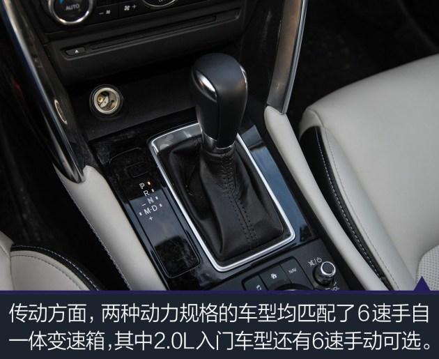 20万元选购日系合资SUV 时尚运动/配置丰富
