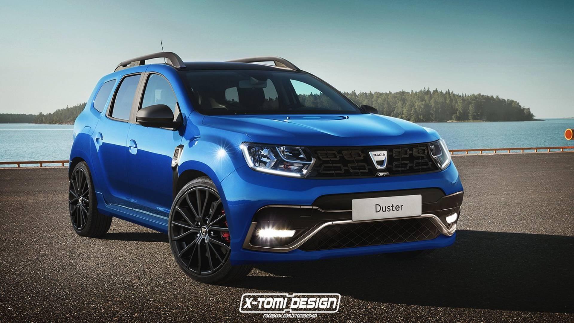 曝2018款Dacia Duster新车计划 将推皮卡/GT/三门版车型