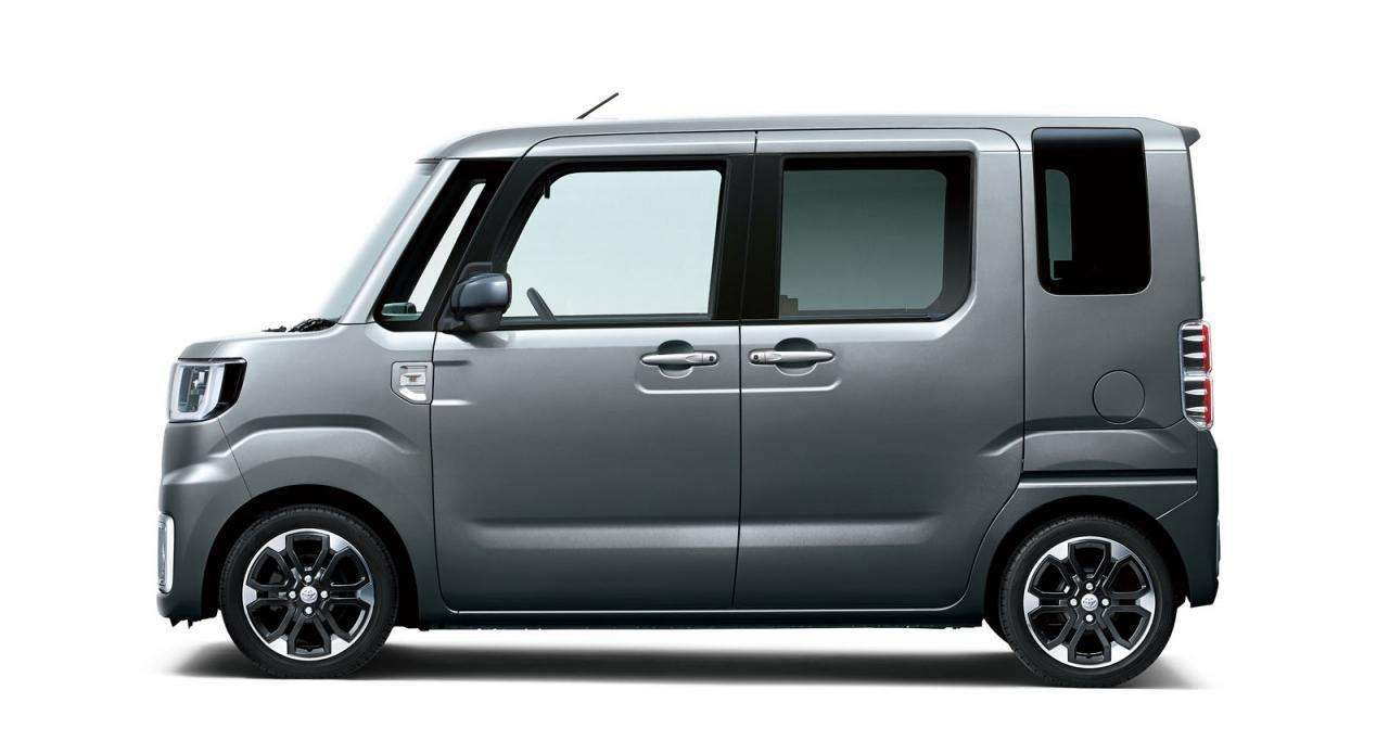 开车嘿呦卫 扒一扒好玩的日本盒子车