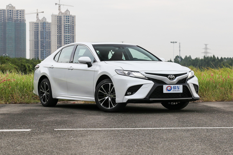 广汽丰田全新凯美瑞正式上市 售17.98-27.98万元