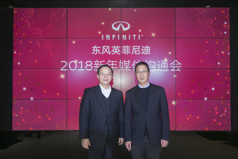 陆逸:英菲尼迪要成为能够带来独特感受的高端品牌