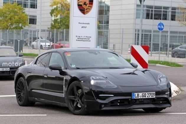 保时捷进一步投资电动汽车领域 2022年内拓展更多车型