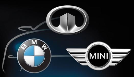 加强新能源市场布局  宝马宣布牵手长城国产MINI电动车