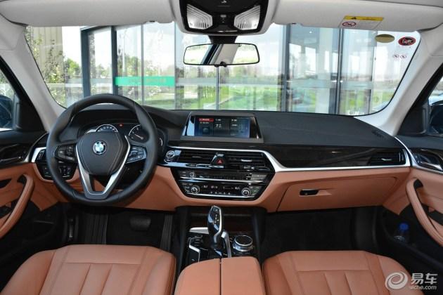 宝马525Li疑似上市 共推两款车型 售价43.99万元图片