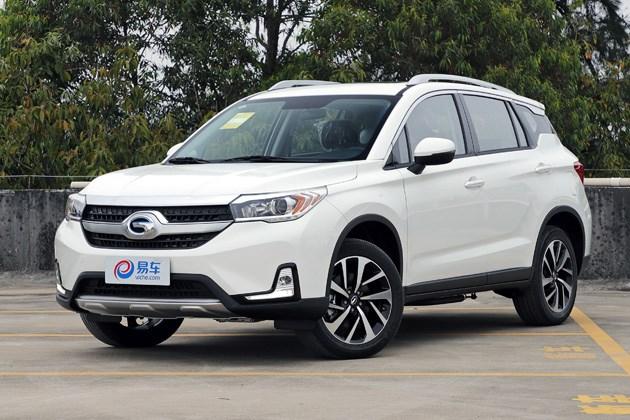 三分钟读懂祺智PHEV 广汽三菱首款新能源SUV源自传祺技术