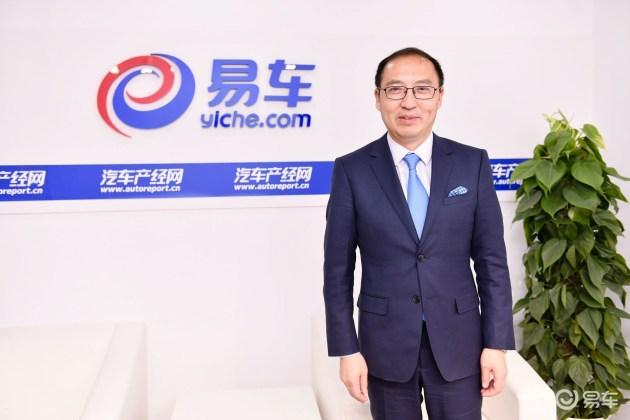 郑纯楷:第三工厂进入调试阶段 东风本田年产能将达60万辆