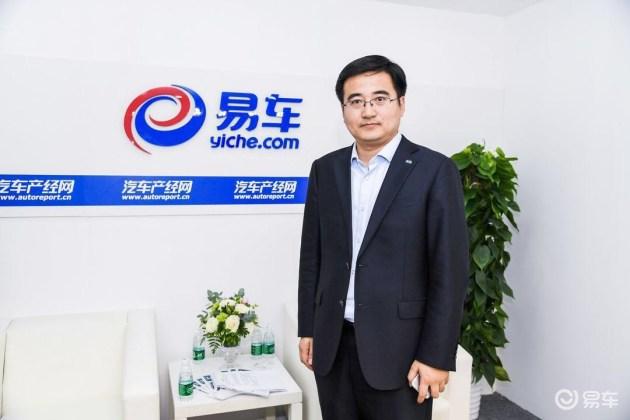 李云飞:比亚迪开启造车新时代  冲击年销20万辆新能源车