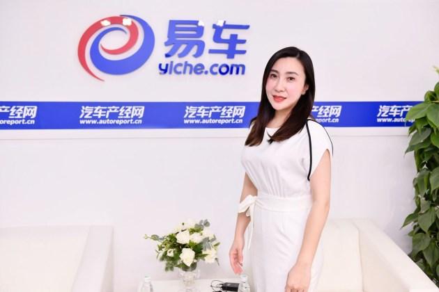 景瑶:由中华V7开启品牌向上之路