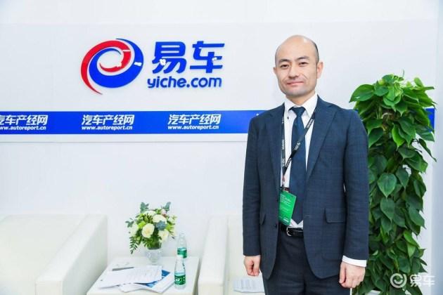 清水卓治:广汽丰田将迎C-HR 并导入中方股东纯电动车ix4