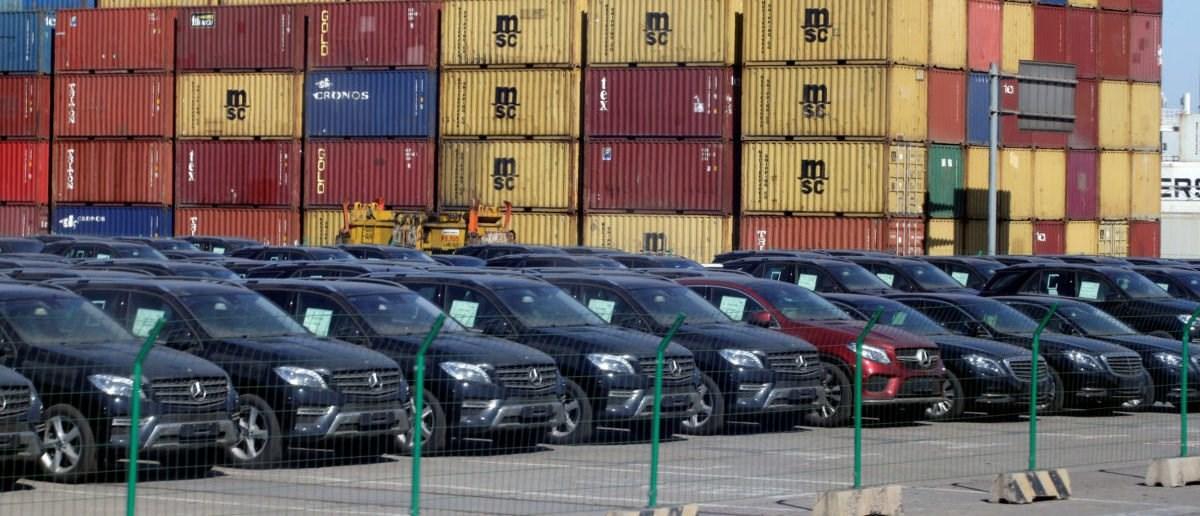 【海外】中国降美国汽车关税 奔驰宝马反获渔利