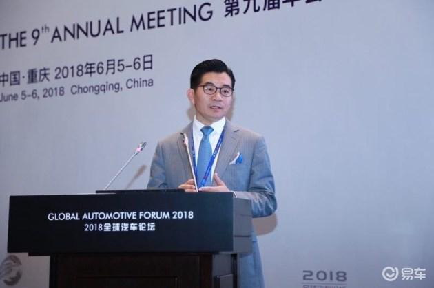 """德勤周令坤:""""汽车产业投资新规""""将遏制投机资本进入汽车业"""