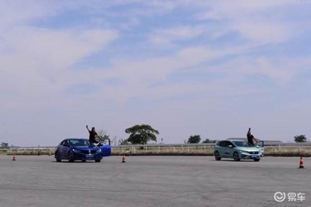 一如既往 心动·为你!东风Honda驾悦体验营济南站燃情开跑