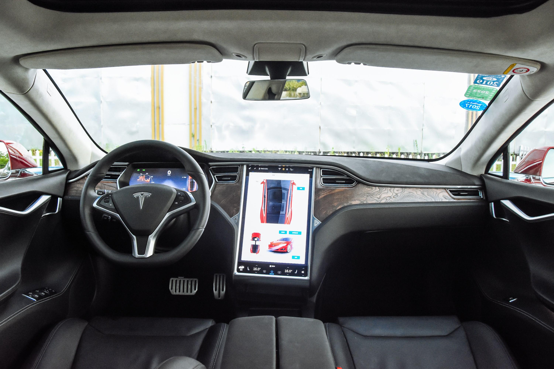 特斯拉Model S/X或换装Model 3内饰设计 有望2019年实装