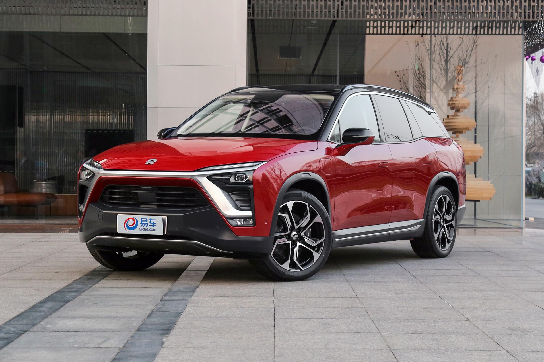 蔚来ES8基准版/六座版将于广州车展亮相 年内开始交付