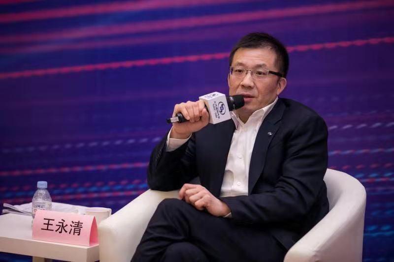 王永清:在缓慢增长期潜心打造上汽通用第二引擎 |汽车产经