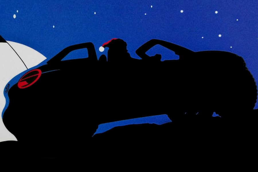 大众新I.D.概念车将亮相2019日内瓦车展 电动敞篷沙滩车