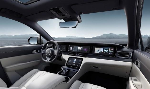 续航1000公里的SUV 理想智造ONE 4月10日预订