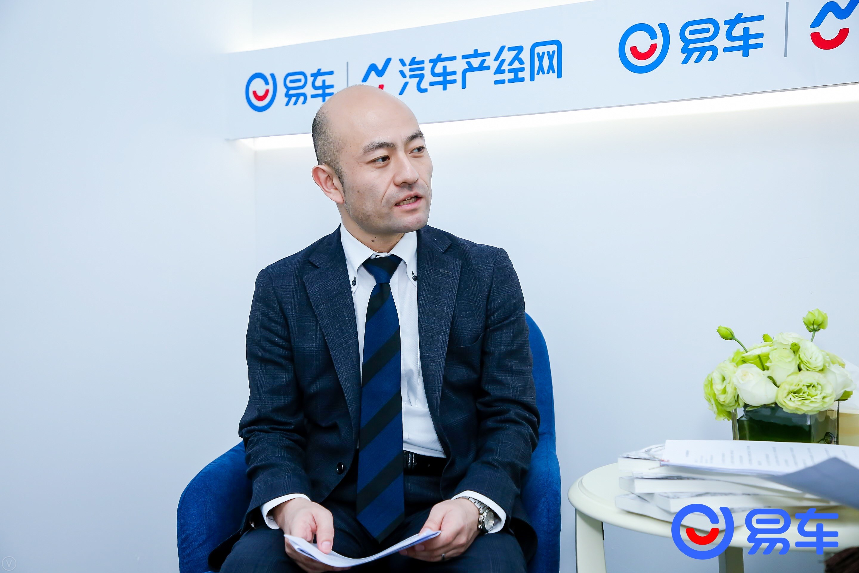 清水卓治:广汽丰田明年计划推出纯电动C-HR车型