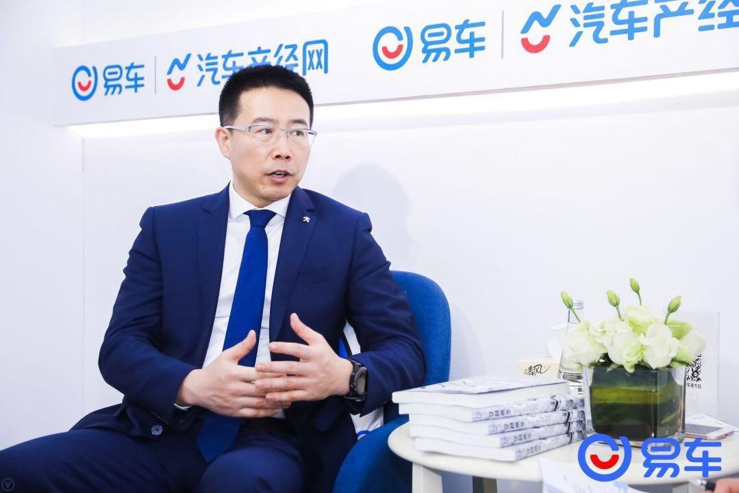 李广涛:东风标致未来的新能源储备非常充足 | 汽车产经
