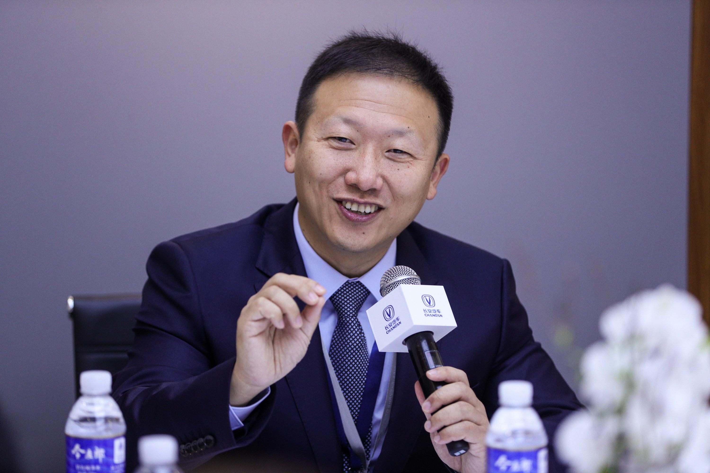 叶沛:长安汽车下一步增长的关键 是抓住客户体验的创新