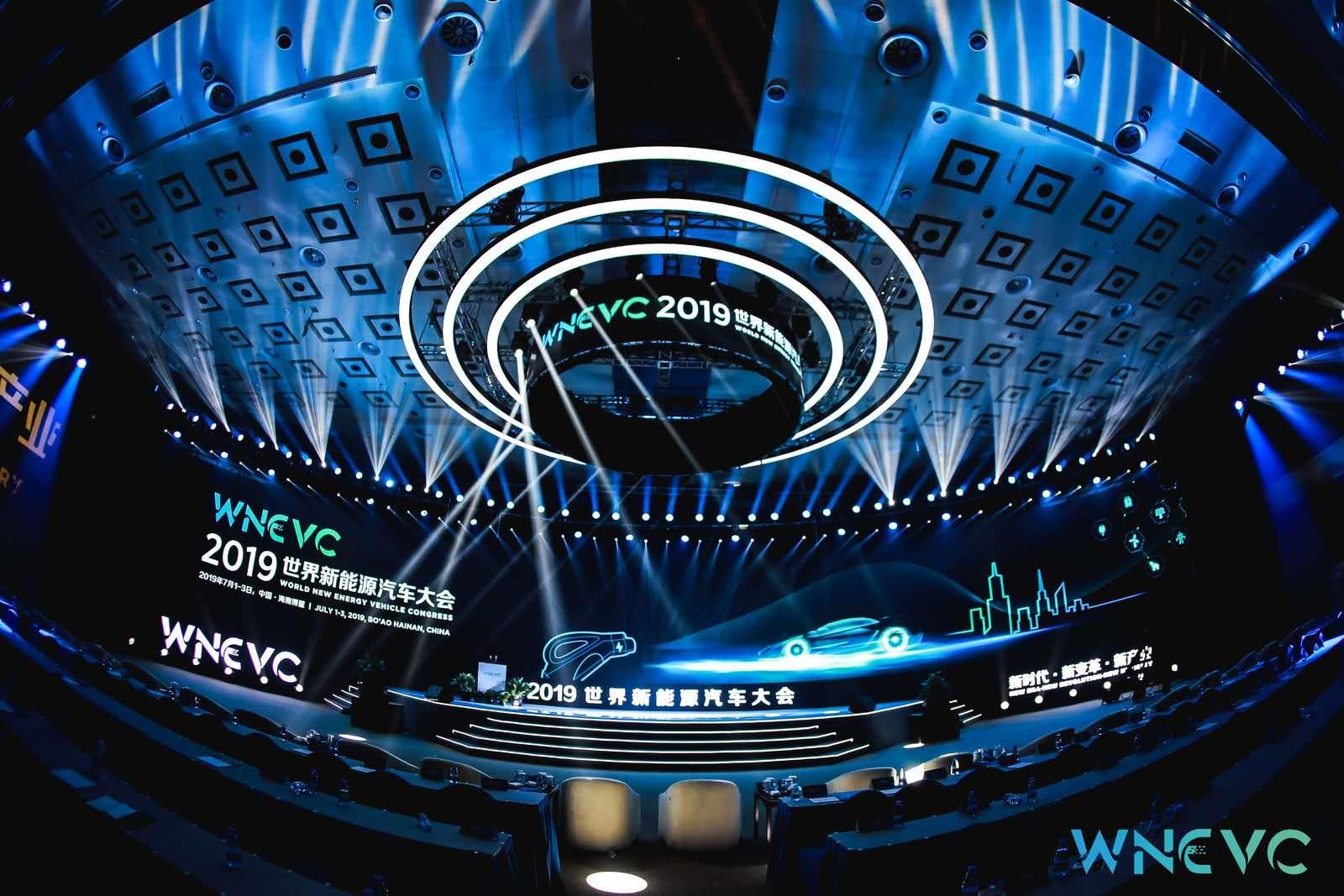 全球新能源汽车前沿及创新技术发布,三家大发一分彩企业上榜