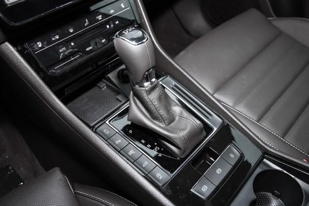 上汽斯柯达新速派正式上市 售价16.99-23.99万元