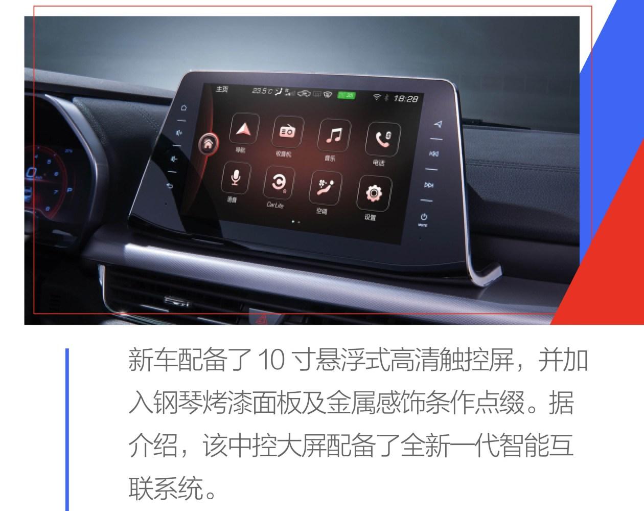 【图文】搭1.5L/1.5T动力 东南汽车DX5正式上市 售6.99万元起