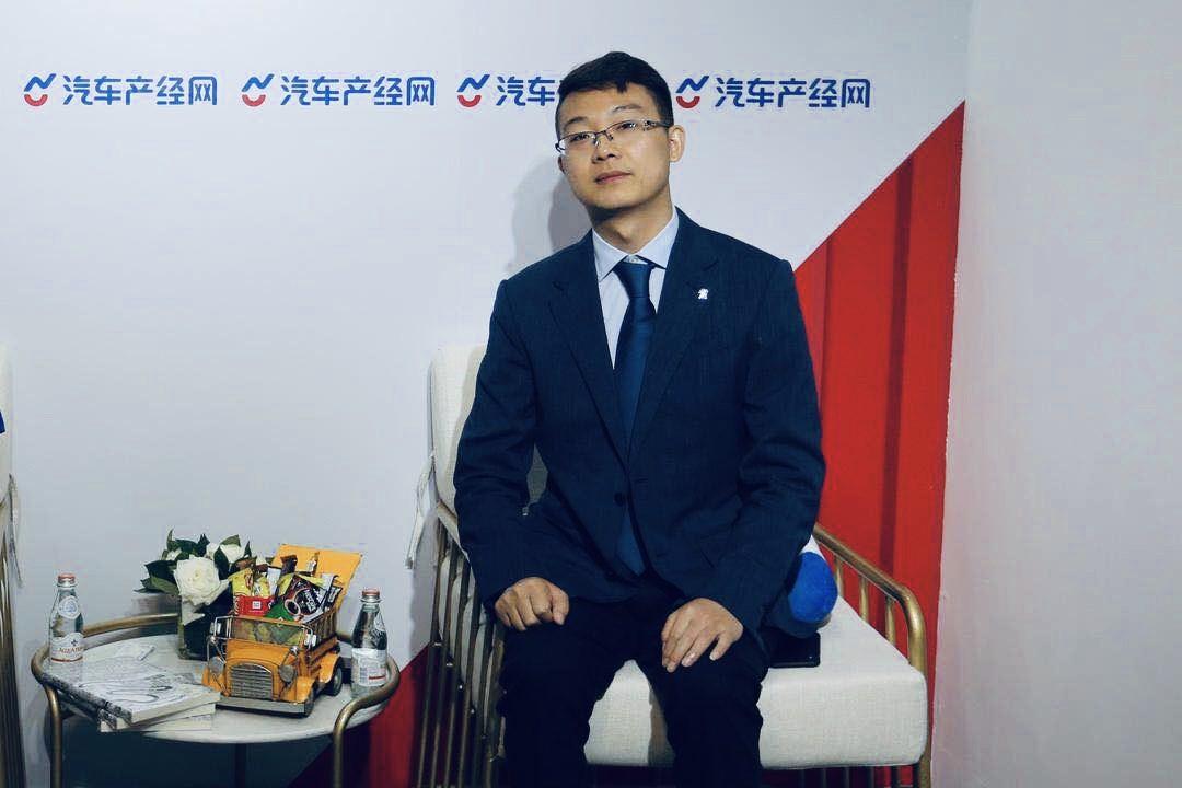馬磊:全新一代2008基于CMP平臺打造 廣州車展將迎全球首秀