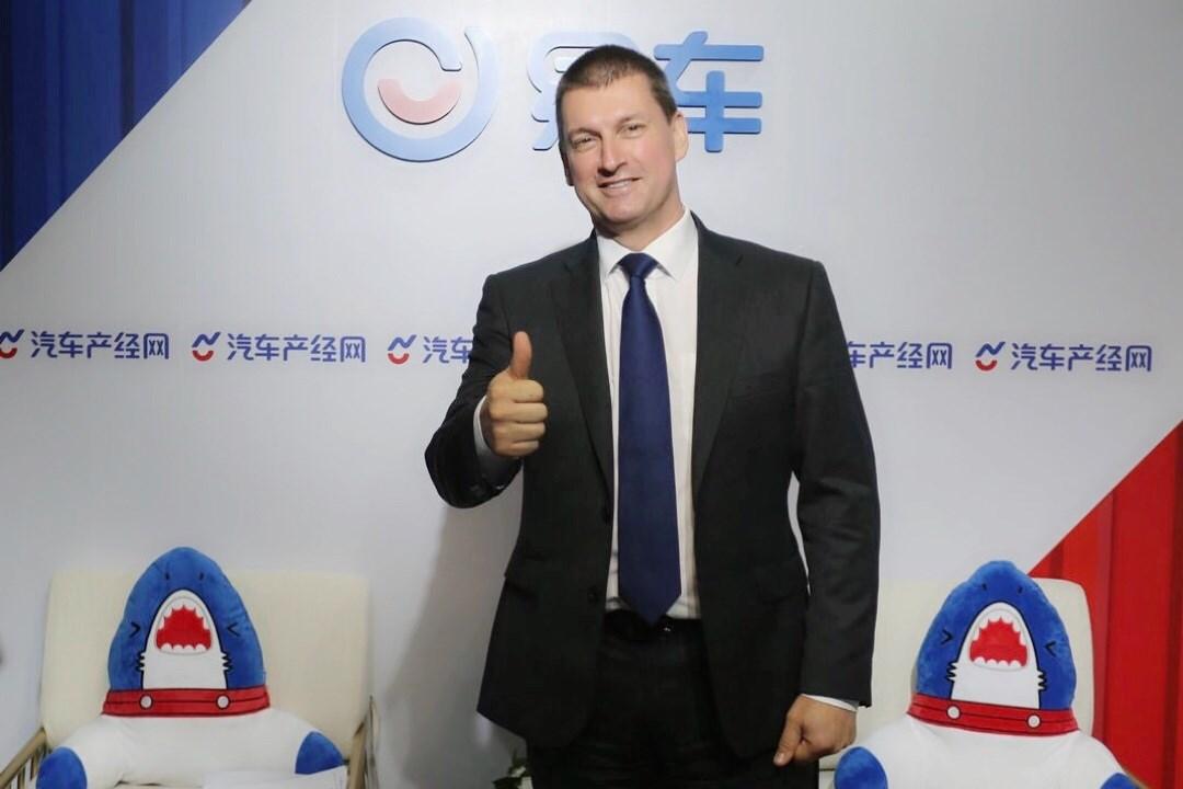 戴慕瑞:捷豹路虎更多的资源 未来将会转移到中国 | 汽车产经