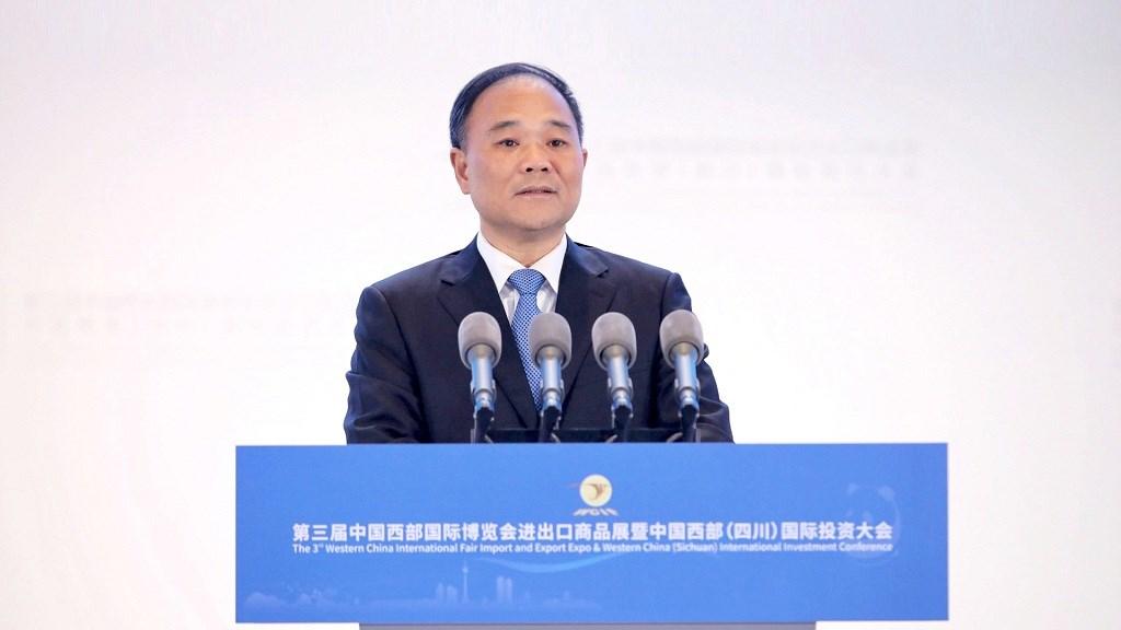 李书福:汽车企业最大年夜运营投入必须是研发