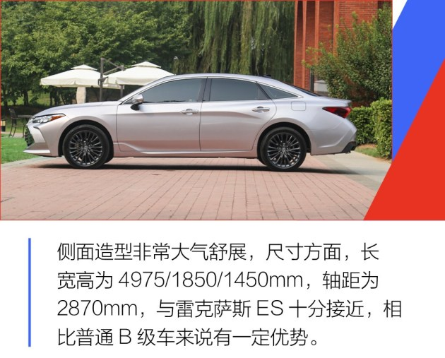 豐田亞洲龍2.0L車型來了 售價19.98-23.98萬元