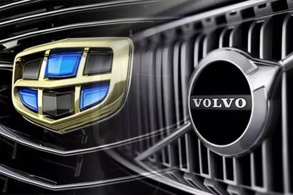 强化协同效应 吉利和沃尔沃或合并发动机业务丨汽车产经