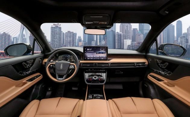 林肯首款國產車型 全新冒險家預售價24.80萬起