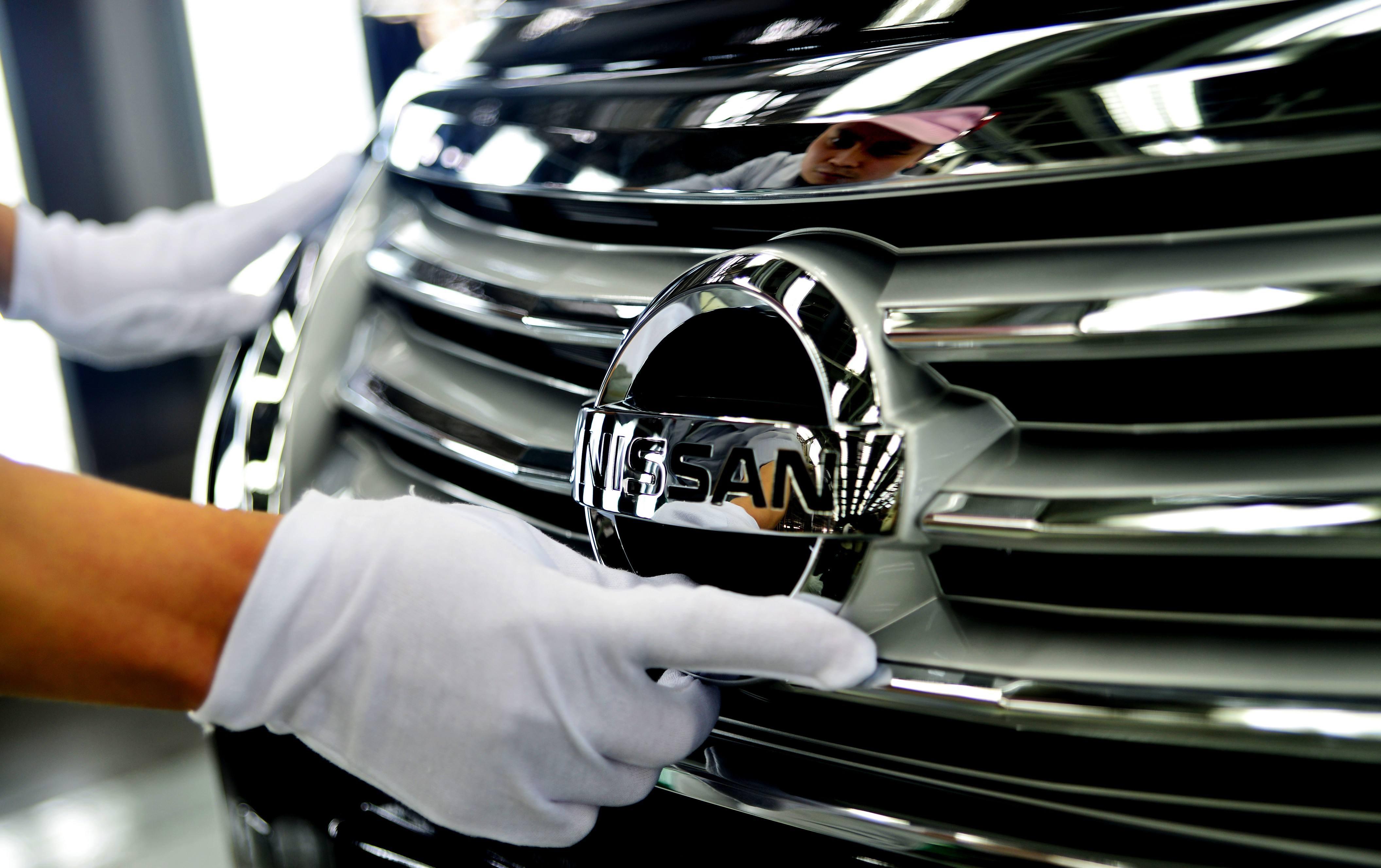 日产汽车在华轻型商用车业务再创新高