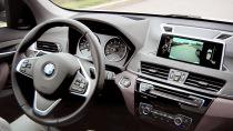 新款宝马X1/7系 解析自动泊车辅助系统