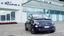 菲亚特500 Riva 小巧奢华限量500台