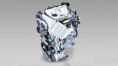 全新款丰田C-HR 发动机工作原理展示