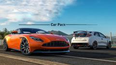 《极限竞速:地平线3》七款新车随便玩