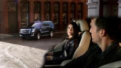 2017款凯迪拉克凯雷德 百万级超豪华SUV