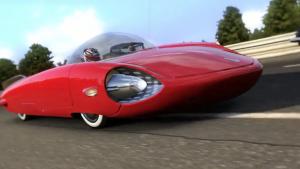 《极限竞速6》携手《辐射4》 未来赛车