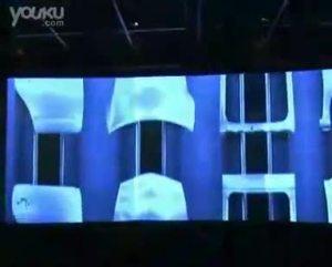 丰田汽车生产流水线