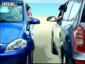 长安杰勋汽车广告片