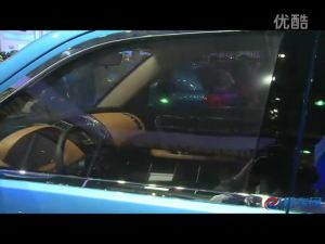 上海英伦汽车SC7-RV