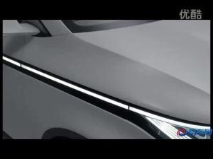清新可人奥迪A2概念车