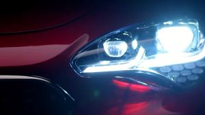 2018款起亚GT量产版发布