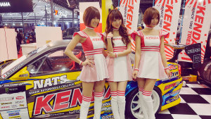 日本车迷如何看中国SUV