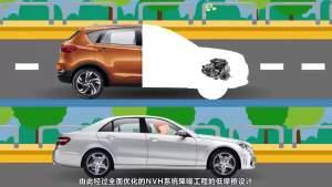 东风风神AX5发动机解析